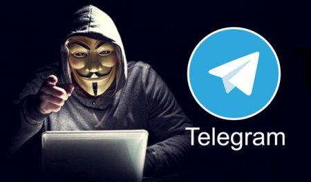 هشدار به کاربران تلگرامی